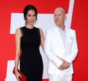 Bruce Willis et Emma Heming, un couple glamour en 5 photos