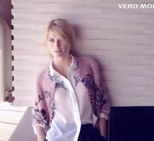 Poppy Delevingne part à Brooklyn pour Vero Moda