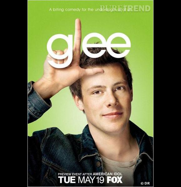 """Cory Monteith était soutenu par sa famille, par sa petite amie, mais aussi par l'équipe de """"Glee"""", qui avaient organisé une intervention."""