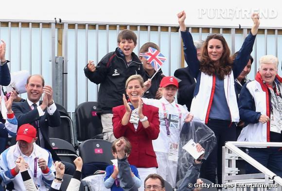 Kate Middleton, ça y est le royal baby arrive !