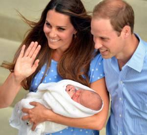 Kate Middleton : son Royal Baby a deja un site Internet a son nom...