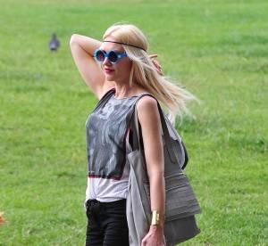 Gwen Stefani, maman et rock star... A shopper !