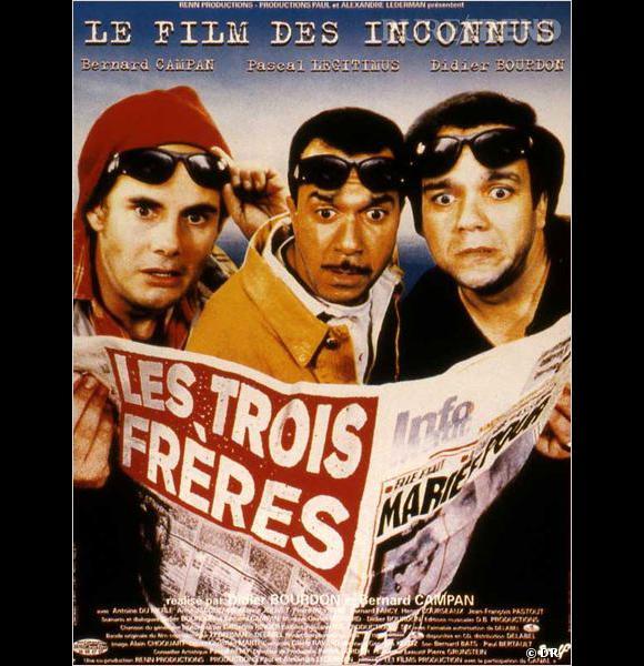 """La suite du film """"Les trois frères"""" sortira le 19 février 2014 sur les écrans français."""