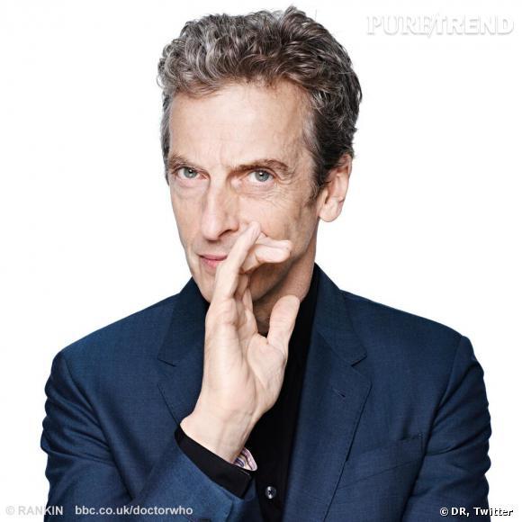 Peter Capaldi est le douzième Docteur ! Il succède à Matt Smith, qui fut docteur pendant trois saisons.