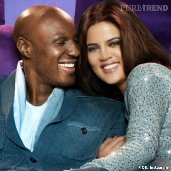 Khloé Kardashian, trompée par Lamar son mari.