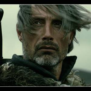 """Mads Mikkelsen dans """"Michael Kohlhaas"""", au cinéma aujourd'hui."""