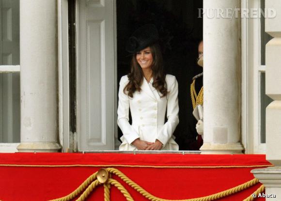 Kate Middleton fera son grand retour lors des Tusk Conservation Awards le 12 septembre.