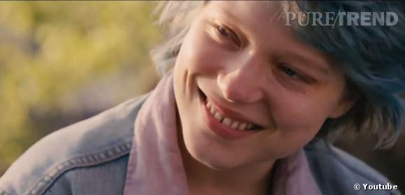 Léa Seydoux et Adèle Exarchopoulos se dévoilent dans ce premier trailer très touchant, loin des polémiques.