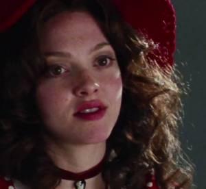 Amanda Seyfried : Lovelace ? ''je n'étais pas aussi bien préparée que ce que je pensais''