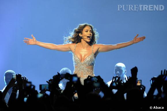 Chanteuse, actrice et sex symbol, tout le monde aime Jennifer Lopez.