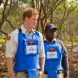 Le Prince Harry aurait décidé d'emmener sa belle à un safari en Afrique, continent où il se bat contre les mines antipersonnels.