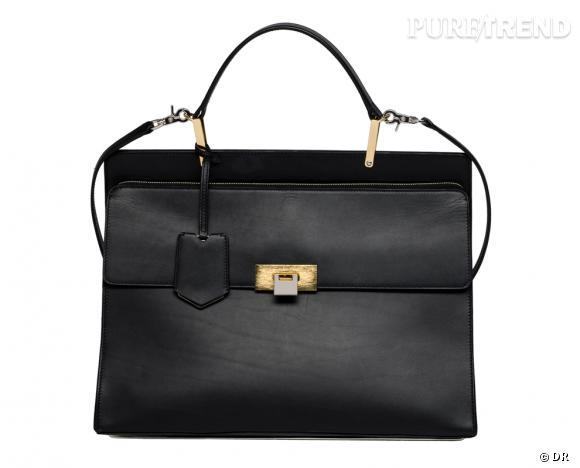 Les nouveaux it-bags 2013 :  Le Dix, premier sac d'Alexander Wang pour Balenciaga