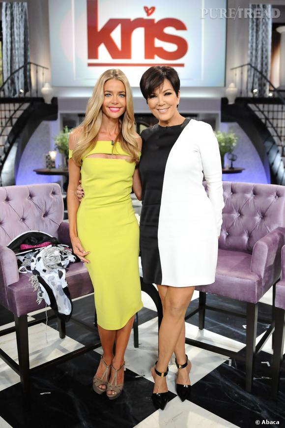 Kris Jenner verra-t-elle son talk show continuer ?