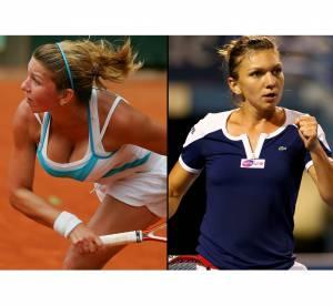 Simona Halep et sa reduction mammaire : un avant-apres saisissant pour la joueuse de tennis