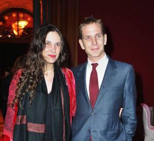 Tatiana Santo Domingo et Andrea Casiraghi, en couple depuis 8 ans.