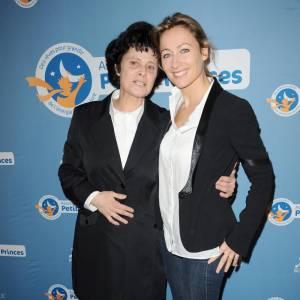 Anne-Sophie Lapix ne regrette pas son départ de Canal +.