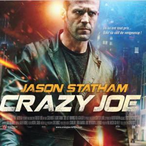 """""""Crazy Joe"""", le dernier rôle à muscles de Jason Statham."""