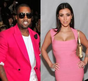 Kanye West et Kim Kardashian : pas de rose pour North, un point c'est tout !