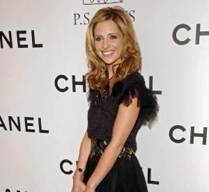 Sarah Michelle Gellar, sur Teva dans ''Ringer'' : ses 10 plus beaux looks