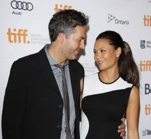 Mariée depuis 1998 à Ol Parker, l'actrice est heureuse de devenir une nouvelle fois maman et après 40 ans...