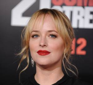 Dakota Johnson : les plus beaux maquillages de la star de 50 Shades of Grey