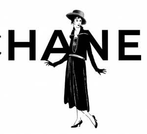 """La série """"Inside Chanel"""" revient sur la vie de la créatrice Gabrielle Chanel."""