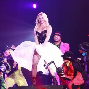 Britney Spears entend bien reprendre son titre de princesse de la pop.