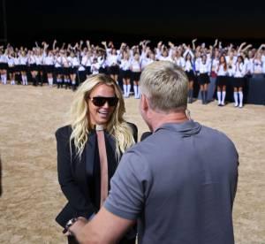 Britney Spears : annonce spectaculaire pour Las Vegas et son album !