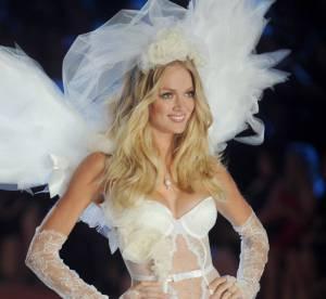 Victoria's Secret : Lindsay Ellingson, obligee de grossir pour le defile !