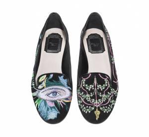 It-shoes Dior, Fendi, Gucci, Chanel : 30 objets de désir pour cet Automne-Hiver