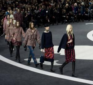Fashion Week de Paris : le calendrier des défilés