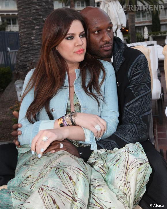 Khloé Kardashian et Lamar Odom : vers une réconciliation ?