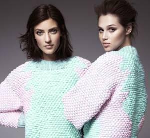 La collection Minju Kim x H&M, la lauréate du H&M Design Awards 2013