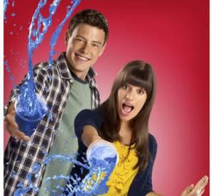 Glee saison 5 : la playlist de l'episode hommage a Cory Monteith