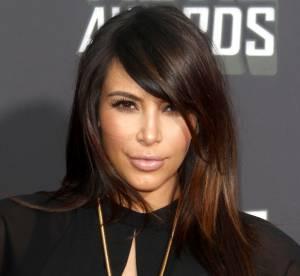 Kim Kardashian, l'etrange metamorphose de son visage en 30 photos