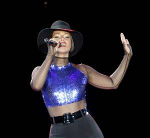 Alicia Keys, Salma Hayek... Pulpeuses et sexy, 15 stars avec des courbes