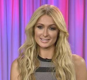 Paris Hilton est très heureuse de sa collaboration avec Lil Wayne, qui a finalement commencé par un coup de chance !