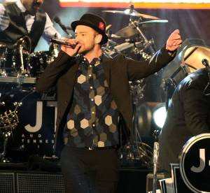 Justin Timberlake, One Direction : les nomines des American Music Awards 2013