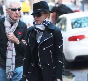 Madonna, operation camouflage a la Michael Jackson... le flop mode
