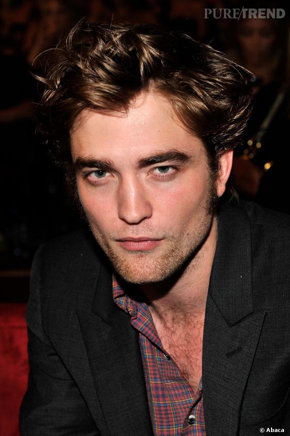Robert Pattinson bientôt dans la peau de Christian Grey ?