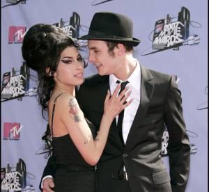 Amy Winehouse : scandale des photos X deux ans apres sa mort