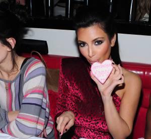 Kim Kardashian : 33 ans pour la plus sexy des mamans... et alors ?