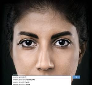Un Women présente une campagne choc pour l'égalité des sexes