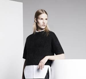 Cos Automne-Hiver 2013 : fusion mode et design pour des silhouettes sensuelles
