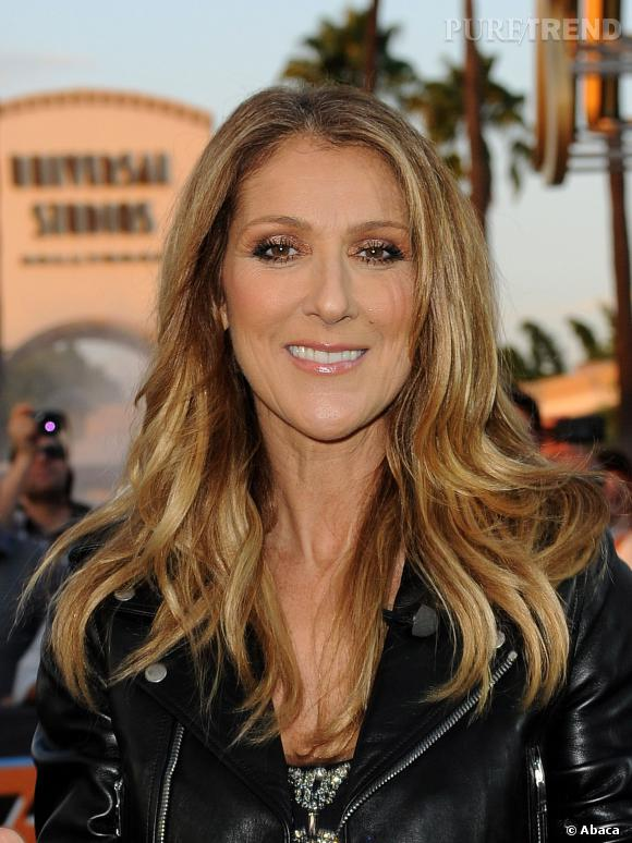 Céline Dion, une farouche opposante à la chirurgie esthétique.