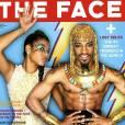 Kelis et Andre 3000 s'éclatent pour The Face shootés par David LaChapelle.