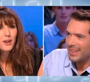 Doria Tillier démonte Nicolas Bedos : ont-ils vraiment été en couple ?
