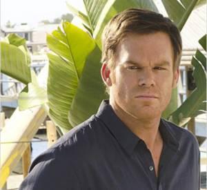 """""""Dexter"""", le dernier épisode sur Canal + ce soir."""