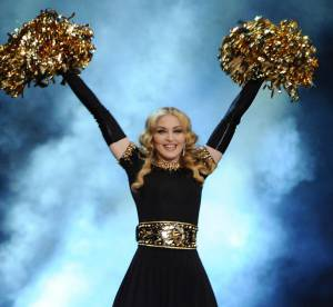 Madonna, chanteuse la mieux payée en 2013 : une bonne fessée à Jay Z