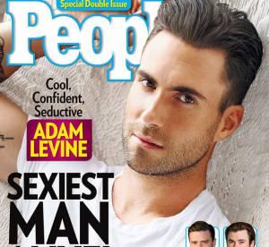 Adam Levine, homme le plus sexy de la planète : ses 5 atouts super hot